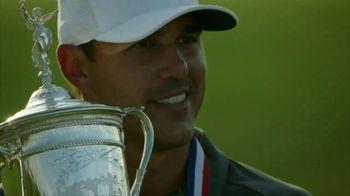 USGA TV Spot, 'U.S. Open: Inspire' Featuring Brooks Koepka - Thumbnail 10