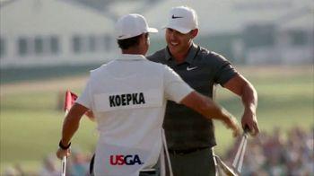 USGA TV Spot, 'U.S. Open: Inspire' Featuring Brooks Koepka - Thumbnail 2