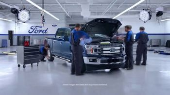 Ford FordPass TV Spot, 'Built to Keep You Moving' [T1] - 926 commercial airings