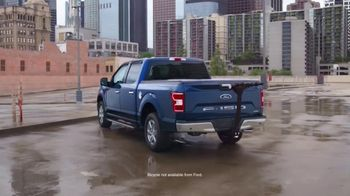 Ford FordPass TV Spot, 'Built to Keep You Moving' [T1] - Thumbnail 5