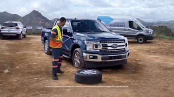 Ford FordPass TV Spot, 'Built to Keep You Moving' [T1] - Thumbnail 7