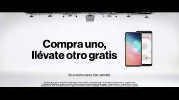 Verizon TV Spot, 'Por qué la gente elige Verizon: Ismael' [Spanish] - Thumbnail 8