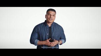 Verizon TV Spot, 'Por qué la gente elige Verizon: Ismael' [Spanish] - Thumbnail 4