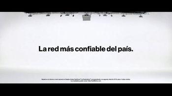 Verizon TV Spot, 'Por qué la gente elige Verizon: Ismael' [Spanish] - Thumbnail 7