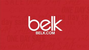 Belk Biggest One Day Sale TV Spot, 'Doorbusters: Summer Fashion & Shorts' - Thumbnail 8