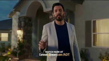 ADT TV Spot, 'CuriosityStream: Network of Things' Featuring Drew Scott, Jonathan Scott - Thumbnail 10
