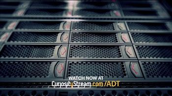ADT TV Spot, 'CuriosityStream: Network of Things' Featuring Drew Scott, Jonathan Scott - Thumbnail 3