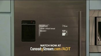ADT TV Spot, 'CuriosityStream: Network of Things' Featuring Drew Scott, Jonathan Scott - Thumbnail 4
