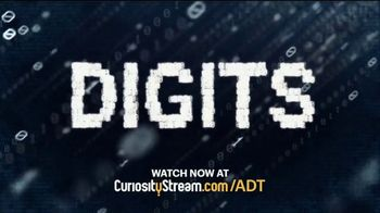 ADT TV Spot, 'CuriosityStream: Network of Things' Featuring Drew Scott, Jonathan Scott - Thumbnail 5