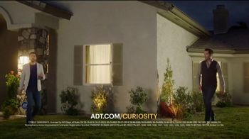 ADT TV Spot, 'CuriosityStream: Network of Things' Featuring Drew Scott, Jonathan Scott - Thumbnail 9