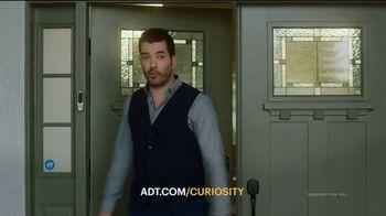 ADT TV Spot, 'CuriosityStream: Network of Things' Featuring Drew Scott, Jonathan Scott - 801 commercial airings