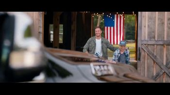 Ram Trucks TV Spot, 'Loyalty' Song by Eric Church [T1] - Thumbnail 4