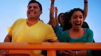 Six Flags Great Adventure TV Spot, 'Philadelphia: Heart Pounding' - Thumbnail 4
