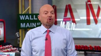 Acorns TV Spot, 'CNBC: Invest in Your People' Featuring Jim Cramer - Thumbnail 2