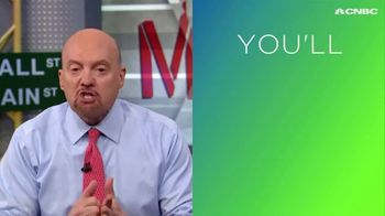 Acorns TV Spot, 'CNBC: Invest in Your People' Featuring Jim Cramer - Thumbnail 5