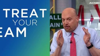 Acorns TV Spot, 'CNBC: Invest in Your People' Featuring Jim Cramer - Thumbnail 7