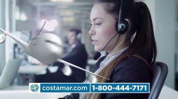 Costamar Travel TV Spot, 'Cuzco, Turquía, México y El Salvador' [Spanish] - Thumbnail 8