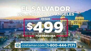 Costamar Travel TV Spot, 'Cuzco, Turquía, México y El Salvador' [Spanish] - Thumbnail 6