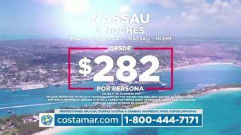 Costamar Travel TV Spot, 'Cuzco, Turquía, México y El Salvador' [Spanish] - Thumbnail 7