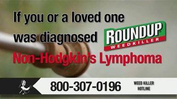 Greg Jones Law TV Spot, 'Non-Hodgkin's Lymphoma'