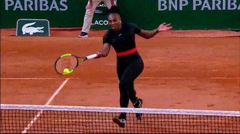 Tennis Channel Plus TV Spot, 'Ultimate Roland Garros Experience' - Thumbnail 3