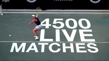 Tennis Channel Plus TV Spot, 'Ultimate Roland Garros Experience' - Thumbnail 6