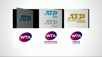 Tennis Channel Plus TV Spot, 'Ultimate Roland Garros Experience' - Thumbnail 8