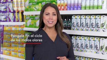Febreze Car Vent Clips TV Spot, 'Brand Power: 30 días de aire fresco' [Spanish] - Thumbnail 4