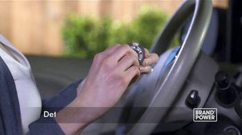 Febreze Car Vent Clips TV Spot, 'Brand Power: 30 días de aire fresco' [Spanish] - Thumbnail 5