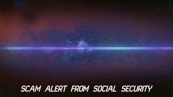 Social Security Association TV Spot, 'New Message Scam Alert'