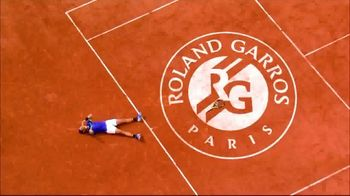 Tennis Channel Plus TV Spot, 'Road to Roland Garros: Main Draw Matches' - Thumbnail 3
