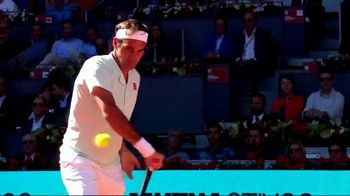 Tennis Channel Plus TV Spot, 'Road to Roland Garros: Main Draw Matches' - Thumbnail 5