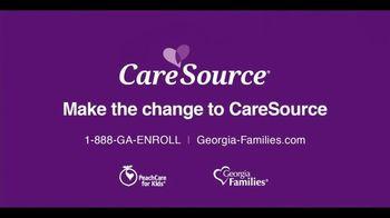 CareSource TV Spot, 'A Lot Going On' - Thumbnail 9