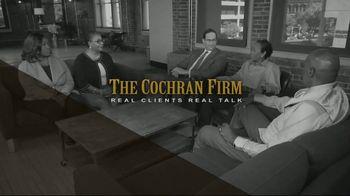 The Cochran Law Firm TV Spot, 'Feel Like a Survivor' - Thumbnail 2