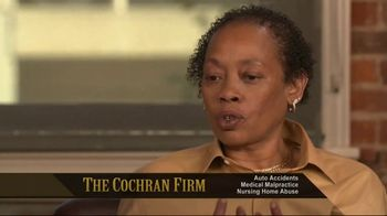 The Cochran Law Firm TV Spot, 'Feel Like a Survivor' - Thumbnail 3
