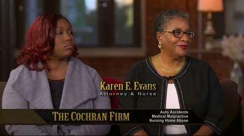The Cochran Law Firm TV Spot, 'Feel Like a Survivor' - Thumbnail 4