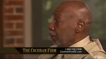 The Cochran Law Firm TV Spot, 'Feel Like a Survivor' - Thumbnail 7