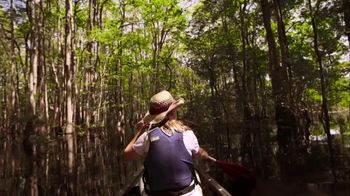 Discover South Carolina TV Spot, 'The Road Less Traveled' - Thumbnail 7