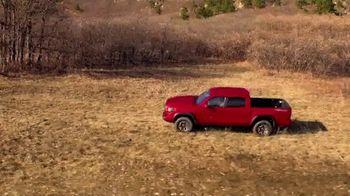 Toyota Tacoma TV Spot, 'Get There' [T1] - Thumbnail 1
