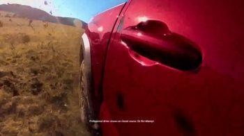 Toyota Tacoma TV Spot, 'Get There' [T1] - Thumbnail 2