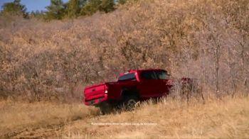 Toyota Tacoma TV Spot, 'Get There' [T1] - Thumbnail 3