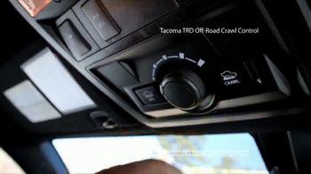 Toyota Tacoma TV Spot, 'Get There' [T1] - Thumbnail 4
