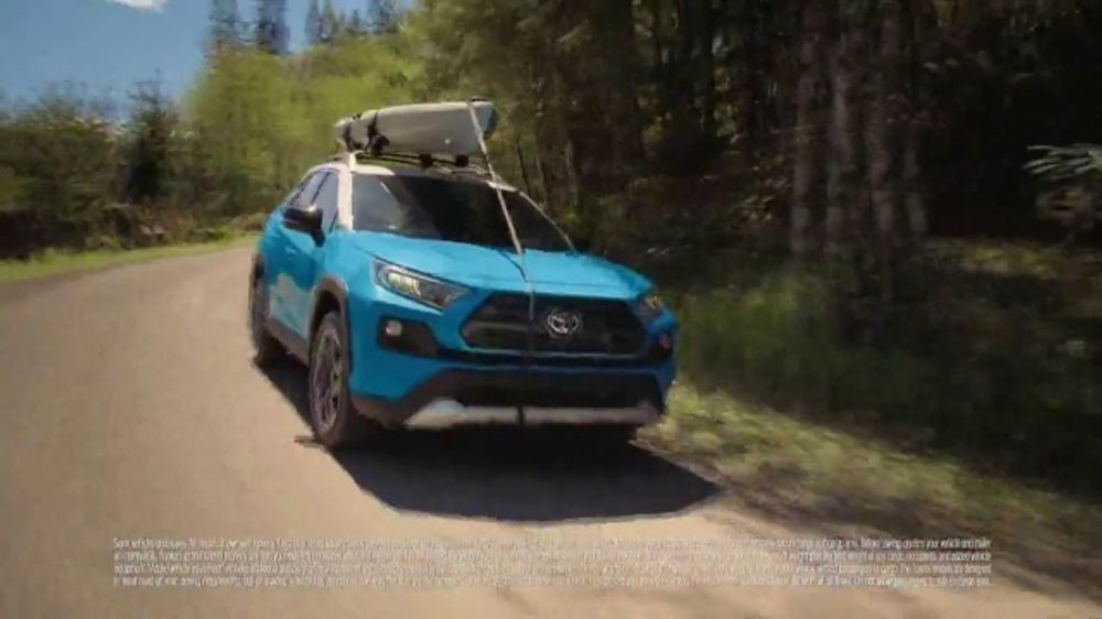 Toyota Dear Summer Sweepstakes TV Commercial, 'Can't Wait' [T2] - Video