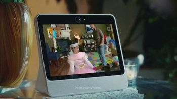 Portal from Facebook TV Spot, 'Father's Day: Keep Up' - Thumbnail 3