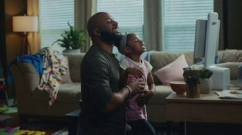 Portal from Facebook TV Spot, 'Father's Day: Keep Up' - Thumbnail 5