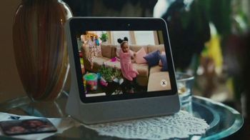Portal from Facebook TV Spot, 'Father's Day: Keep Up' - Thumbnail 7