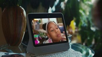 Portal from Facebook TV Spot, 'Father's Day: Keep Up' - Thumbnail 8