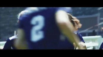 Hulu TV Spot, 'The U.S. Team's New Goal Celebration' Featuring Mia Hamm, Abby Wambach - Thumbnail 3