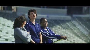 Hulu TV Spot, 'The U.S. Team's New Goal Celebration' Featuring Mia Hamm, Abby Wambach - Thumbnail 5