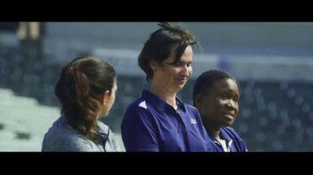 Hulu TV Spot, 'The U.S. Team's New Goal Celebration' Featuring Mia Hamm, Abby Wambach - Thumbnail 9